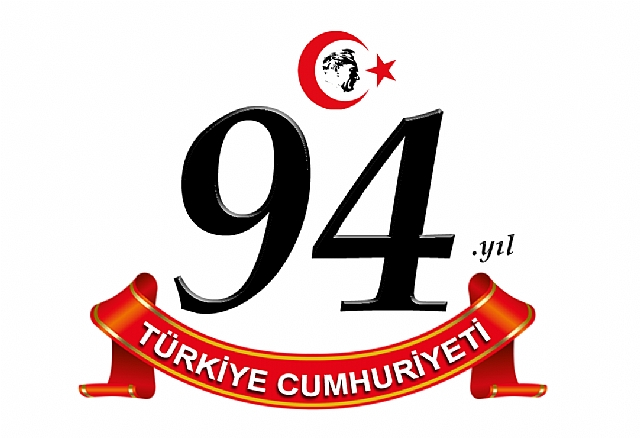DAD`S TURKEY REPUBLIC DAY MASSEGE