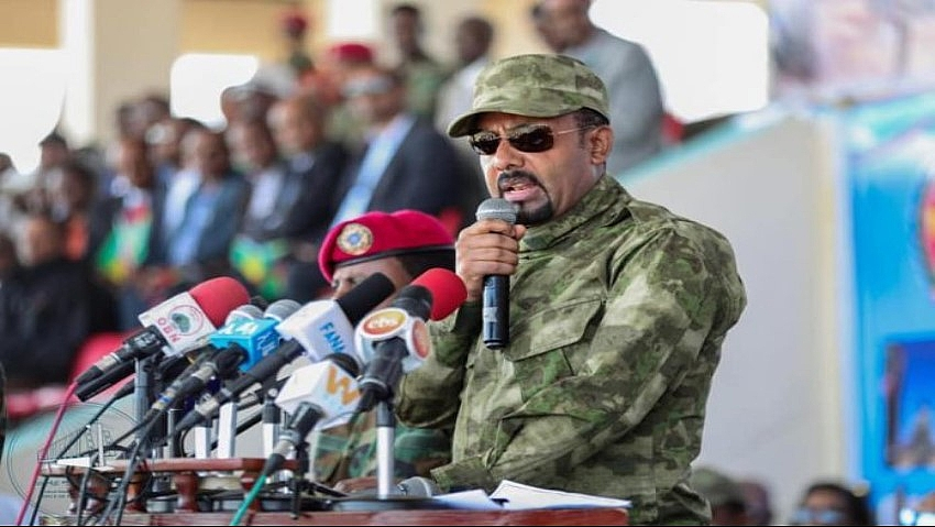 The Armed Conflict in Ethiopia may have severe Security Complications to the Region