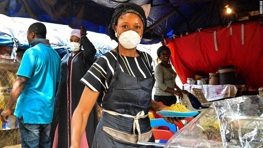 After the pandemic, put women first